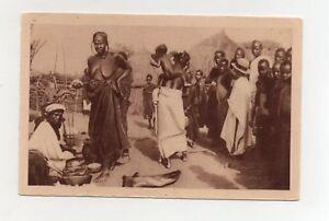 Kongo-SANSAN-Hausa-ein-Ecke-der-Markt-J1161