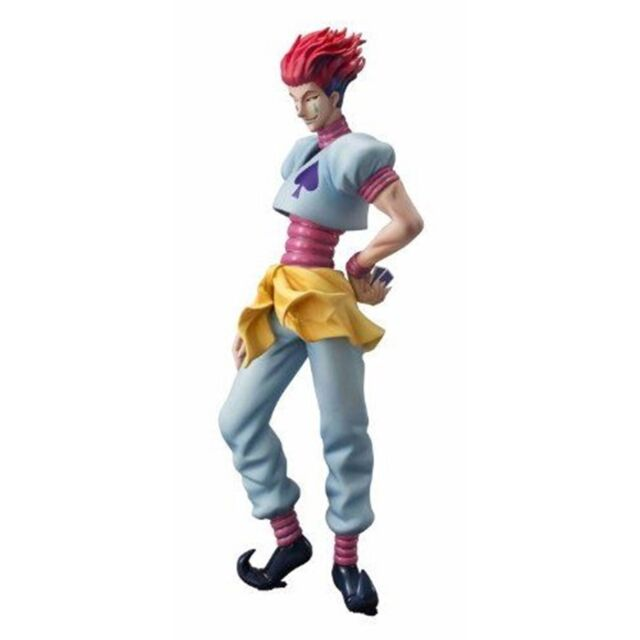 Megahouse G E M Series Hunter X Secretly Figure Collector Doll Display Anime For Sale Online Ebay
