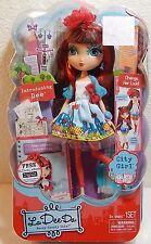 La Dee Da - City Girl Dee Doll & Accessories New Spin Master