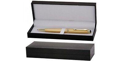 Deluxe Gift Box Presentation of Pen Custom Case P62 Gift Idea