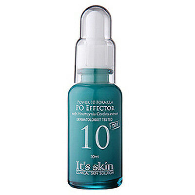 [IT'S SKIN] Power10 Formula PO Effector - Pore Cake 30ml Korea Cosmetics