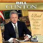 Bill Clinton: 42nd President of the United States by BreAnn Rumsch (Hardback, 2009)