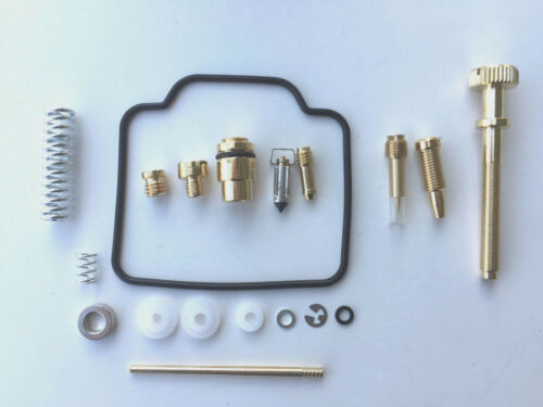 Carburetor Rebuild Kit For Polaris Sportsman 500 ATv 1999-2000  Set PS#1