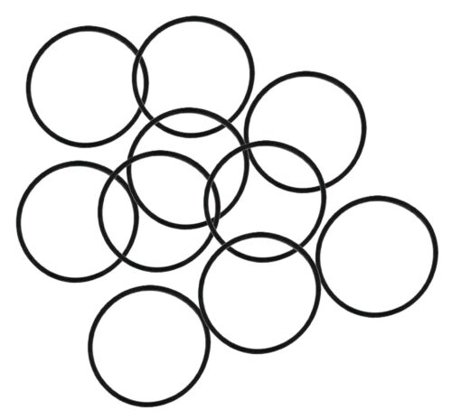 10 PACK Replaces Tecumseh 631028A Bowl Gasket