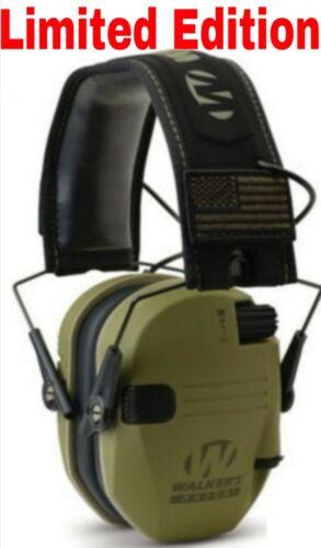 GWP-rsempat-ODG Walker/'s Razor Slim électronique manchon OD Vert Patriot