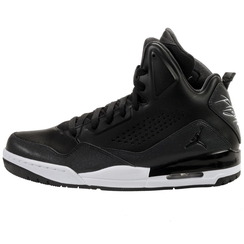 Nike Jordan SC-3 Black 629877-003 Basketball Men