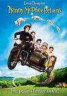 Nanny McPhee Returns 0025192064296 DVD Region 1 P H
