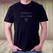 item 3 Pink Floyd•Shine on you crazy diamond T-Shirt•Wish You Were Here•GR8  gift idea -Pink Floyd•Shine on you crazy diamond T-Shirt•Wish You Were  Here•GR8 ... 6c15cd48a
