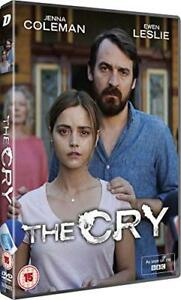 The-Cry-DVD-Region-2