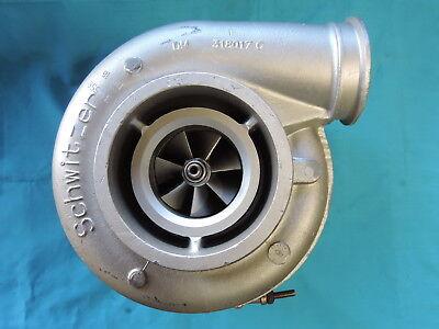 Turbocharger CHRA Core s410 Borg Warner Mercedes Benz Truck