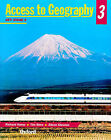 Access to Geography: Bk.3: Key Stage 3 by Alison Stevens, Tim Sims, Richard Kemp (Paperback, 1992)