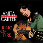 Ring of Fire by Anita Carter (CD, Dec-1988, Bear Family Records (Germany))