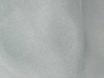 "Designer Organza Voile Curtain & Wedding Fabric Material 58"" Wide £1.94 Metre"