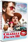 A Glimpse Inside the Mind of Charles Swan III (DVD, 2013)