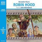 Robin Hood by Benedict Flynn (CD-Audio, 2000)