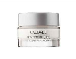 CAUDALIE-Moisturizer-Resveratrol-Face-Lifting-Soft-Cream-5-oz-15-mL-NEW
