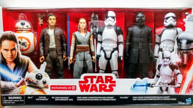 Star Wars Luke Rey Darth Vadar NEW Bladebuilders Lightsaber Extendable Toy