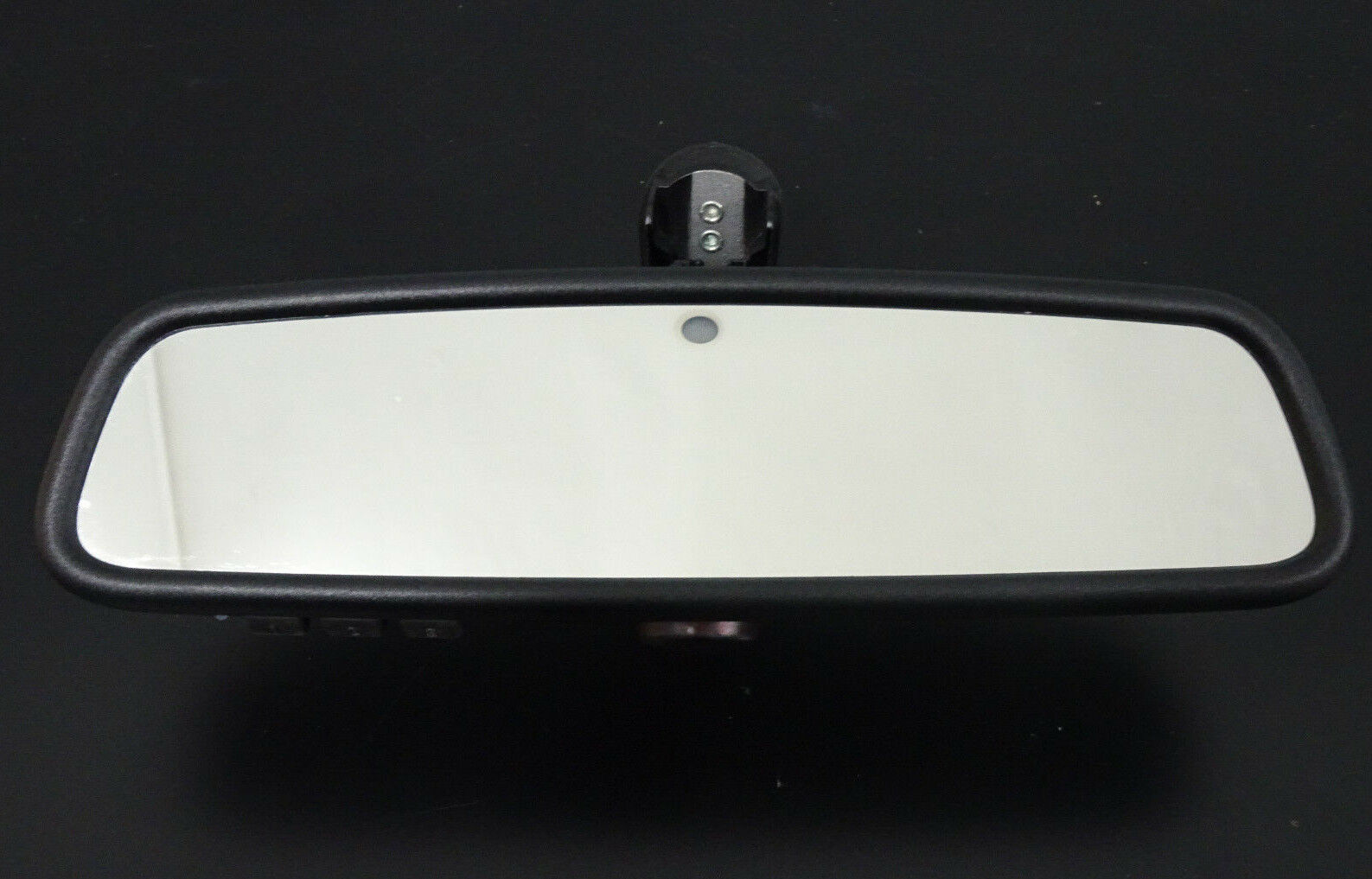 SODIAL Espejo Retrovisor De Fibra De Carbono Pegatina Antirrayas para BMW E90 E60 E34 E46 E39 F30 F10 F20 X1 X3 X5 X6 Car Styling A Negro