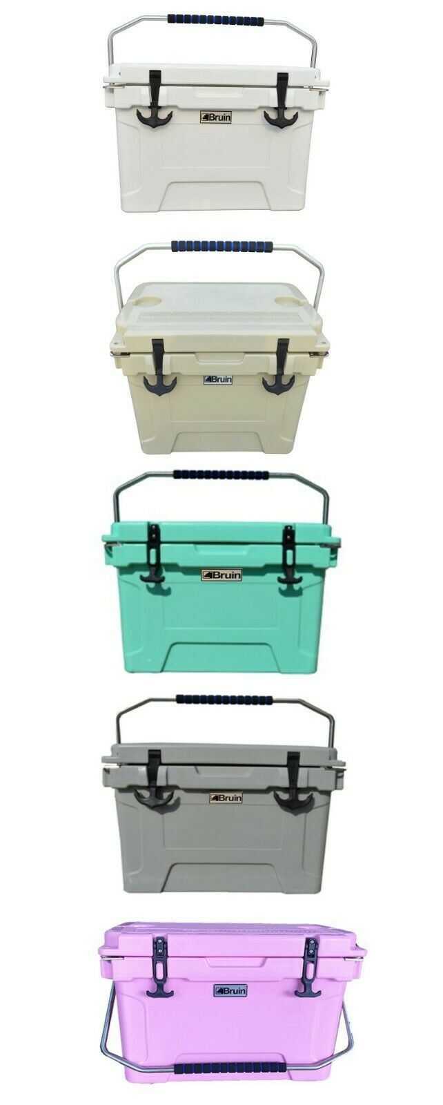 Bruin  Outdoors 20 qt Cub redo-Molded Cooler and Ice Box  sale online save 70%