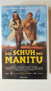Der Schuh des Manitu, VHS - Fürth, Deutschland - Der Schuh des Manitu, VHS - Fürth, Deutschland