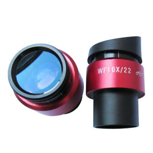 10X-22-23mm-Wide-Field-High-Eye-Point-30mm-Interface-Stereo-Microscope-Eyepiece