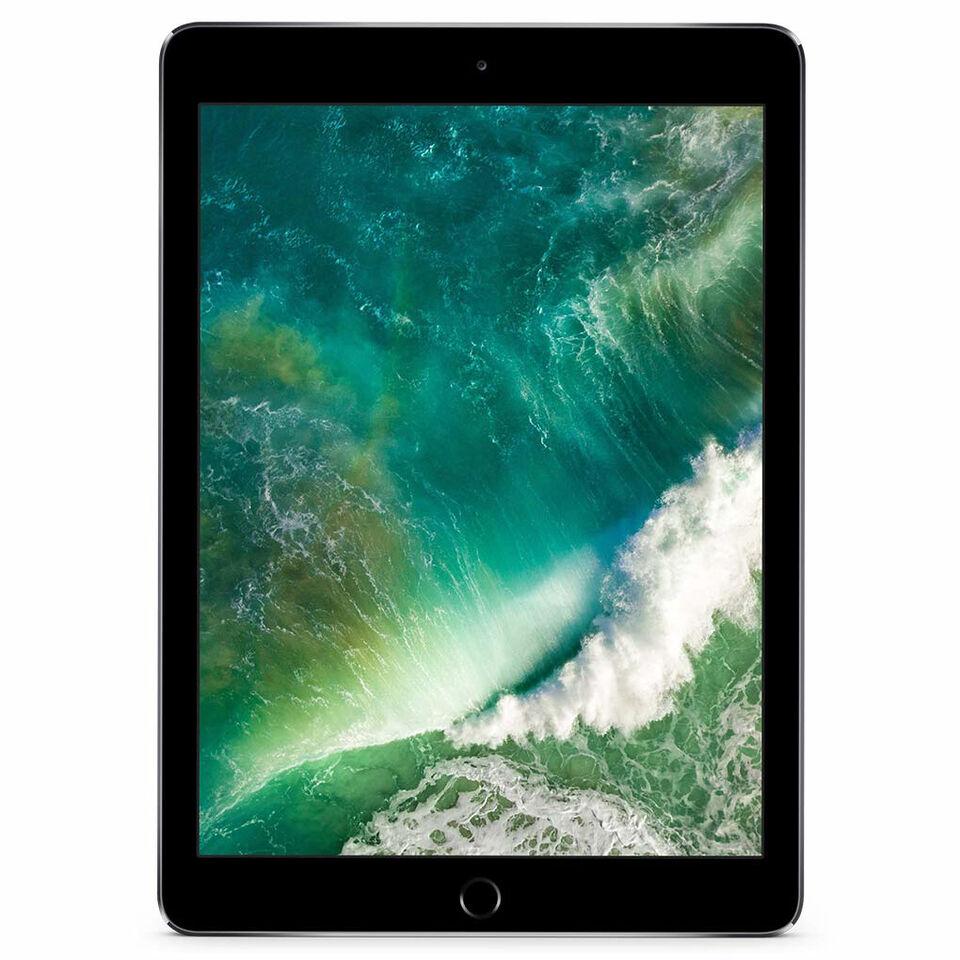 BRUGT iPad 5 32GB WiFi (Space Gray) - Grade B
