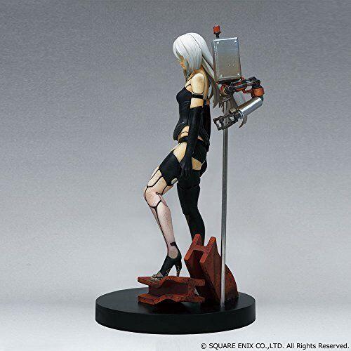 Automata Character Figure Yorha Type A No Square Enix NieR 2