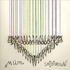 Smilewound [Digipak] by M£m (CD, Sep-2013, Morr Music)