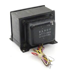 Pioneer-Bando-ATT-565-Power-Transformer-Power-Transformer-For-Amplifier-Amp