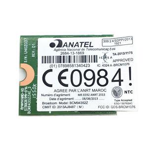 New-Broadcom-BCM94352Z-M-2-NGFF-802-11AC-867Mbps-BT-4-0-DW1560-f-Mac-Hackintosh