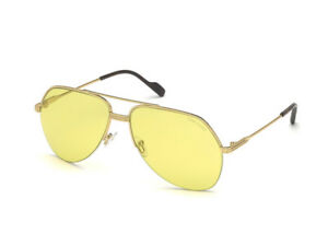 710d1cc4c9b sunglasses TOM FORD FT0644 WILDER-02 gold brown 32E 664689980024