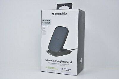 Mophie Wireless Charging Stand For Qi Device 10w Fast Charge Iphone Galaxy Pixel 840056104853 Ebay Not only does it provide me with a vertical charging option for my phone, but. ebay