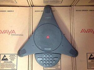 Polycom-Soundstation-Ex-2201-03309-001-Conferencing-Station