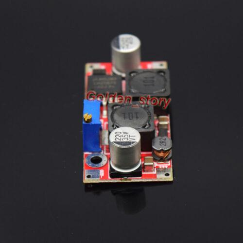 2A DC-DC Boost-Buck Step Up//Down módulo conversor de voltios 3.3v 5v 6v 9v 12v 24v