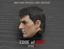 """Échelle 1//6 Tom Cruise Head Sculpt Edge of Tomorrow pour 12/"""" figure masculine PHICEN"""