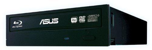 Asus BW-16D1HT Bdr Dvdrw 16x Sata Int Black W8//7 Vista Xp M-disc//bdxl Sup