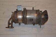 Dpf FAP catalizador Kat filtro de partículas toyota rav 4 2.2 d4-d 02/06 - 2505126020