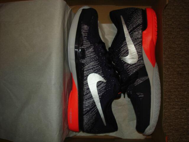 NikeCourt Zoom Vapor 9.5 Flyknit Men's