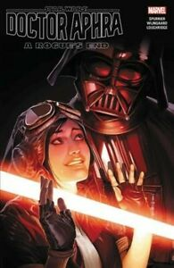 Star-Wars-Doctor-Aphra-7-A-Rogue-039-s-End-Paperback-by-Spurrier-Si-Wijngaar