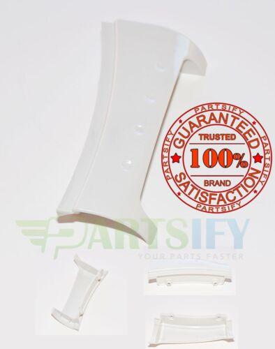 NUOVA parte AP6011739 per Whirlpool Kenmore Sears DUETTO Maniglia Porta Lavatrice Grigio Lt