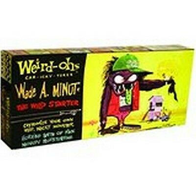 Minut #16016 Plastic Kit Cleaning The Oral Cavity. Devoted Brand New Lindberg Weird-ohs Wade A Cars
