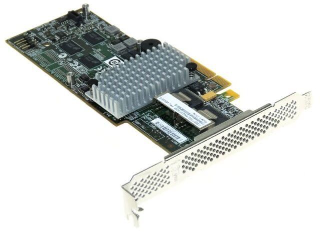 IBM ServerRAID M5014 SAS/SATA RAID CONTROLLER 46M0918