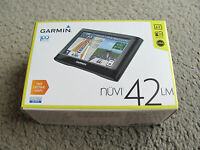 Brand Garmin Nüvi 42lm 4.3-inch Portable Vehicle Gps With Lifetime Maps (us)