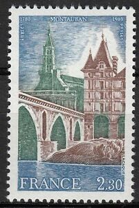 FRANCE-TIMBRE-NEUF-N-2083-MONTAUBAN