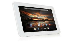 Hamlet Zelig Pad 470P Tablet 7 pollici Android 8Gb Bluetooth Bianco XZPAD470P