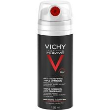 VICHY HOMME Deo Spray 72h   150 ml   PZN11102761