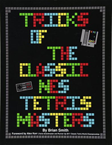 Smith Brian K-Tricks Of The Classic Nes Tetr (US IMPORT) BOOK NEW