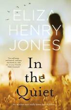 In the Quiet, Henry-Jones, Eliza Book