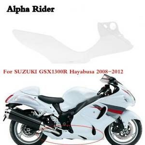 Lower-Under-Belly-Cover-Fairing-For-SUZUKI-GSX1300R-Hayabusa-2008-2012-Unpainted