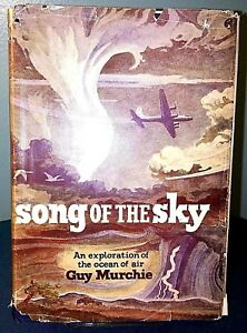 Song-Of-The-Sky-by-Guy-Murchie-1954-An-Exploration-Of-The-Ocean-Of-Air